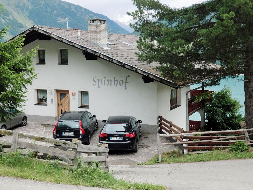 Spinnhof Preis 10